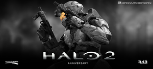 Halo 2: Anniversary | Fan-Made Teaser by DANYVADERDAY