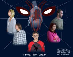 The Spider Soundtrack List -Disc 1- read bottom by Steamland