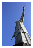 Christ The Redeemer by brian873