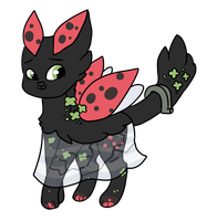 .:WC:. Luck Auction by Bliznets