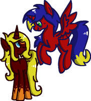 PC- Lupie1324 by Void-Adoptables