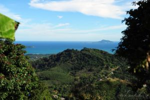A view from Big Buddha by Lensamson