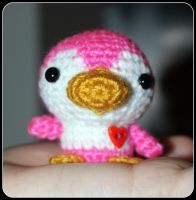 Free pattern -Day 1- by oywiththeplushies