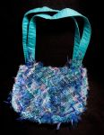 bobbin lace embellished bag 1 by averil-hylton