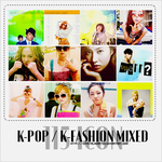 Kpop Kfashion Iconpack01 by CrystalHeartsS