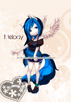 .v.v Melody v.v. by DigiKat04