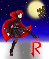 .:Ruby:. by bluelun