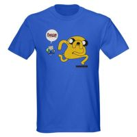 'Adventure Time' T-shirt by Frederator-Studios