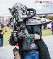 Fallout Wastelander by TPJerematic