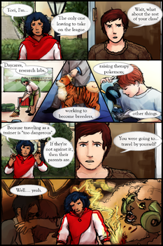 After the Ashes 1-11 by LitheFry