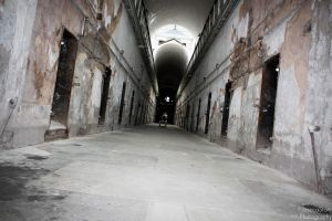 Eastern State Penitentiary 12 by JessicaStarrPhoto