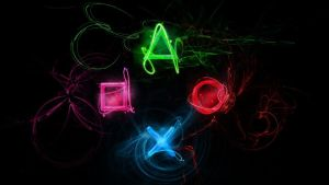 PS3 by gawrifort