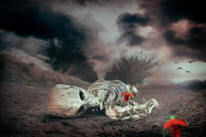 Life in Death by ATildeProduction