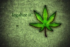 legalize it by Michael-Driver