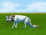 In the meadow-PC by TheDarkHyena