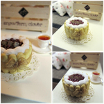 1-12 Cherry Chocolate Charlotte Cake by Snowfern
