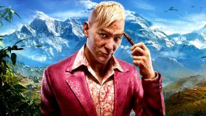 Farcry 4 - Pagan Min Wallpaper 2 By Ashish by Ashish-Kumar