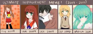 Improvement Meme 2 by neruteru
