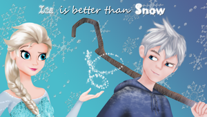 Ice is Better Than Snow by DeannaPhantom13