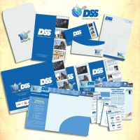 Visual Identity DSS Group by fullvocal