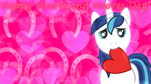Hearts and Hooves Day 2015 by SailorTrekkie92
