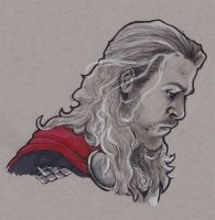Odin Son by Capitol-P