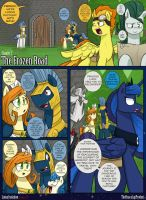 Lunar Isolation Pg 35 by TheDracoJayProduct