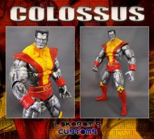 Colossus by Lokoboys