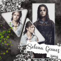 Selena Gomez PNG PACK (01) by ForeberBieber