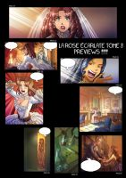 La Rose ecarlate tome 8 previews 01 by patriciaLyfoung