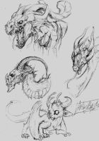 Sketch in 2015 (1) by Bazted