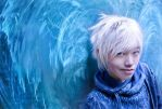 Jack Frost - Hey Frosties ! by TrustOurWorldNow