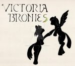 Victoria Bronies by Isaac-Silver-Dragon