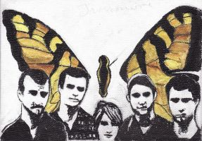 With Brand New Eyes by conesound