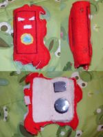 Zetta ipod cover by elfy016