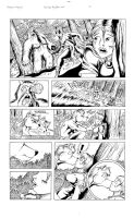 The Real Big Bad Wolf Page 4 by koodorshnik