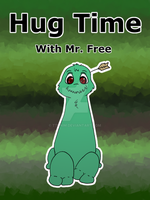 Hug Time with Mr. Free by TTSnim