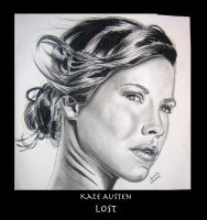 LOST: Kate Austen by jeminabox