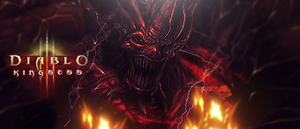 Diablo 3 Signature by kingsess