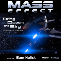 Custom Cover Art: Bring Down the Sky Soundtrack by Social-Iconoclast