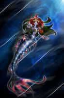 HoMM6 - Sirena by Anzhelee