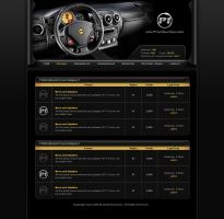 P1 International Forum Skin 2 by J-a-z-z-z