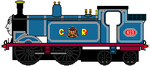 Fiona the Class 439 sprite by sodormatchmaker
