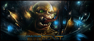 Beast by cooltraxx