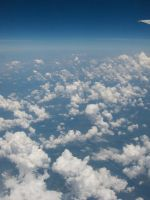 Clouds 10 by chocolateir-stock
