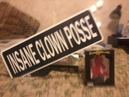Just a ICP street sign by Flazthewolf
