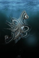 Seahorse by r2on