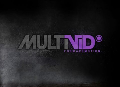 multivid - forward motion. by infinity-x