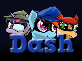 Dash by Angelstar7
