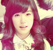 Fany Fany Tiffany by bevarde